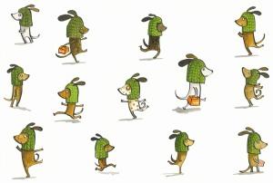balaclava dogs