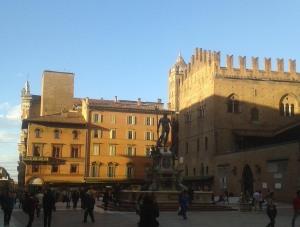 Bologna eve