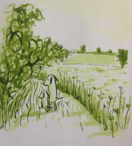 Suffolk walk